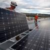 Zonne-energie Toepassingen en voordelen