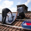 Zonnepanelen Boortmeerbeek