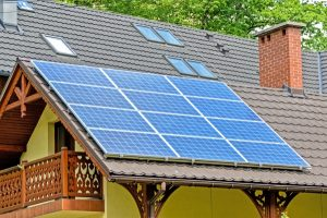 zonnepanelen installateur Hemiksem